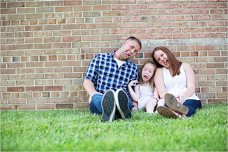 Metro Detroit Family Photographer Kendra Koman
