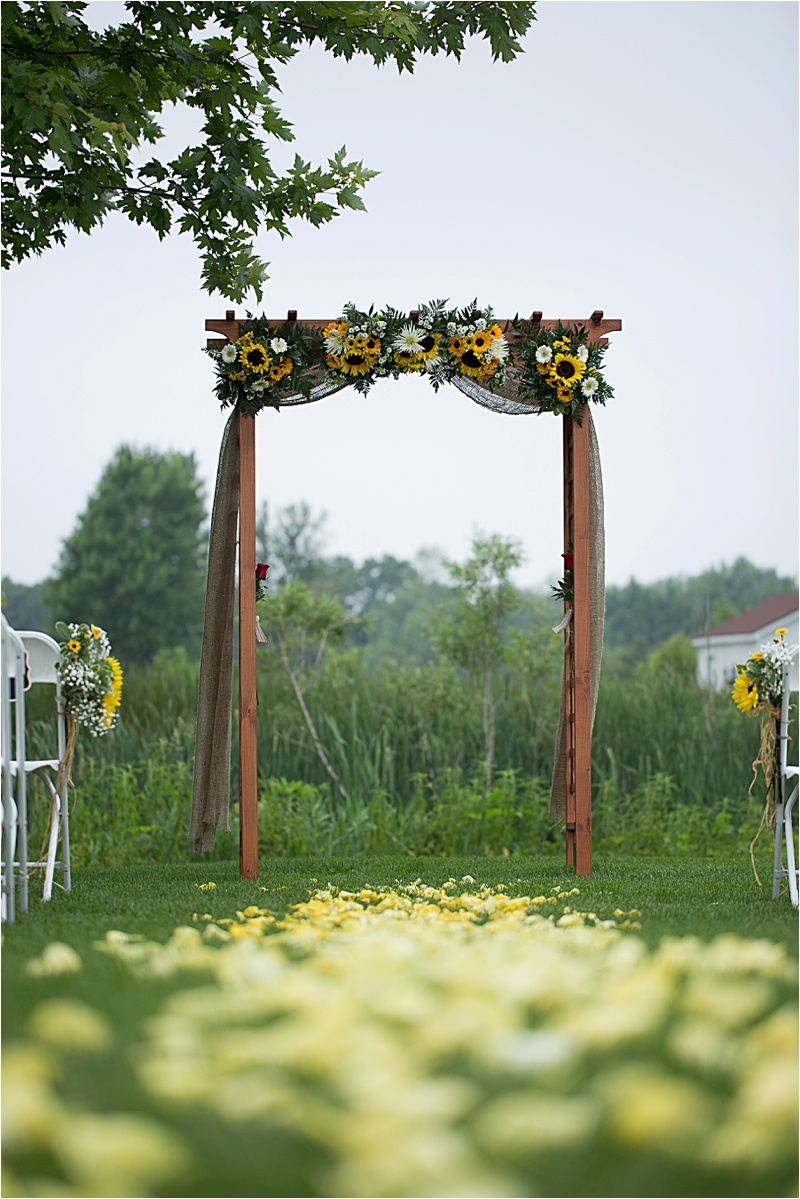Michigan Wedding Kendra Koman photography