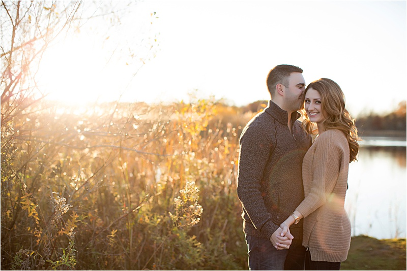 Engagement Photography by Kendra Koman Photography