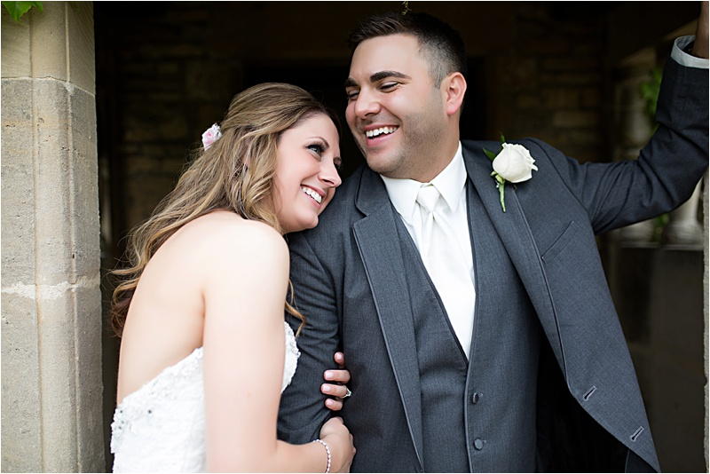 Dearborn Inn Wedding By Kendra Koman Photography