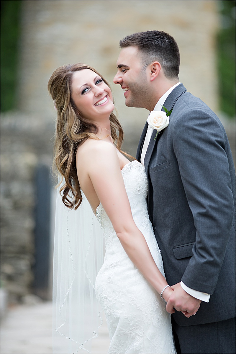 Sara & Steve | Dearborn Wedding