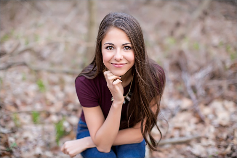 Sara Class of 2016|Michigan Senior Photographer