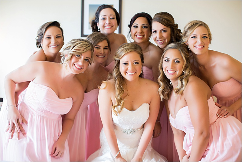 Metro Detroit Wedding by Kendra Koman Photography
