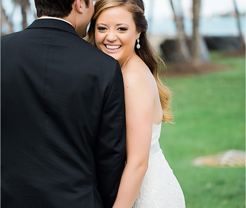 Molly & Ryan | Fabulous Fall Wedding